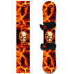 nakleika_na_snowboard_skull_in_fire__1000х1000
