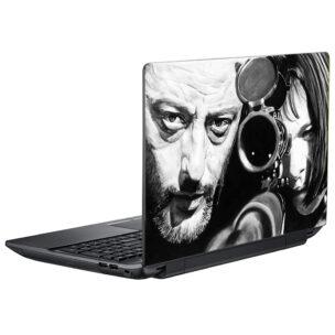 Наклейка на ноутбуки Леон Киллер