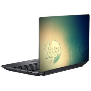Наклейки на ноутбуки HP
