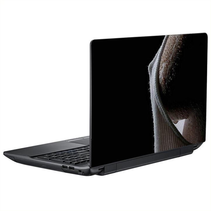 Наклейка на ноутбуки Капли