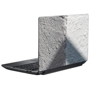 Наклейка на ноутбук
