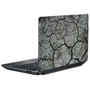Виниловые наклейки на крышку ноутбука